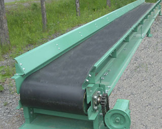 ленточные транспортеры барнаул