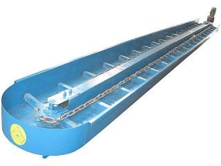 Транспортеры ленточные рязань роликовые и цепные конвейеры