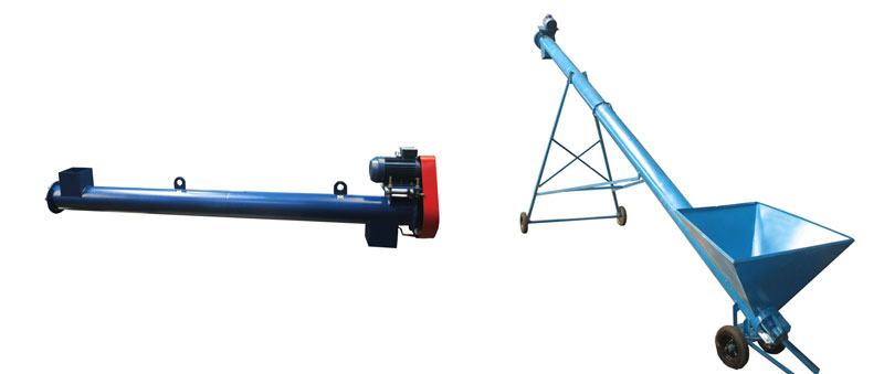 Шнековый транспортер характеристика транспортер за 1 ч поднимает 30 м песка