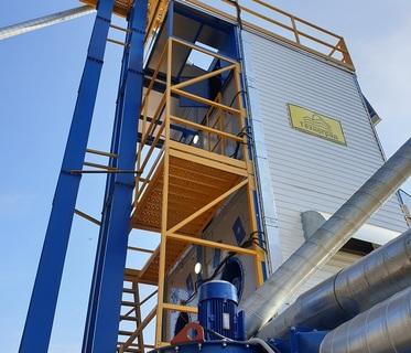 Приглашаем вас на открытие зернокомплекса в ООО «Россохи»
